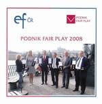 Podnik Fair Play 2008